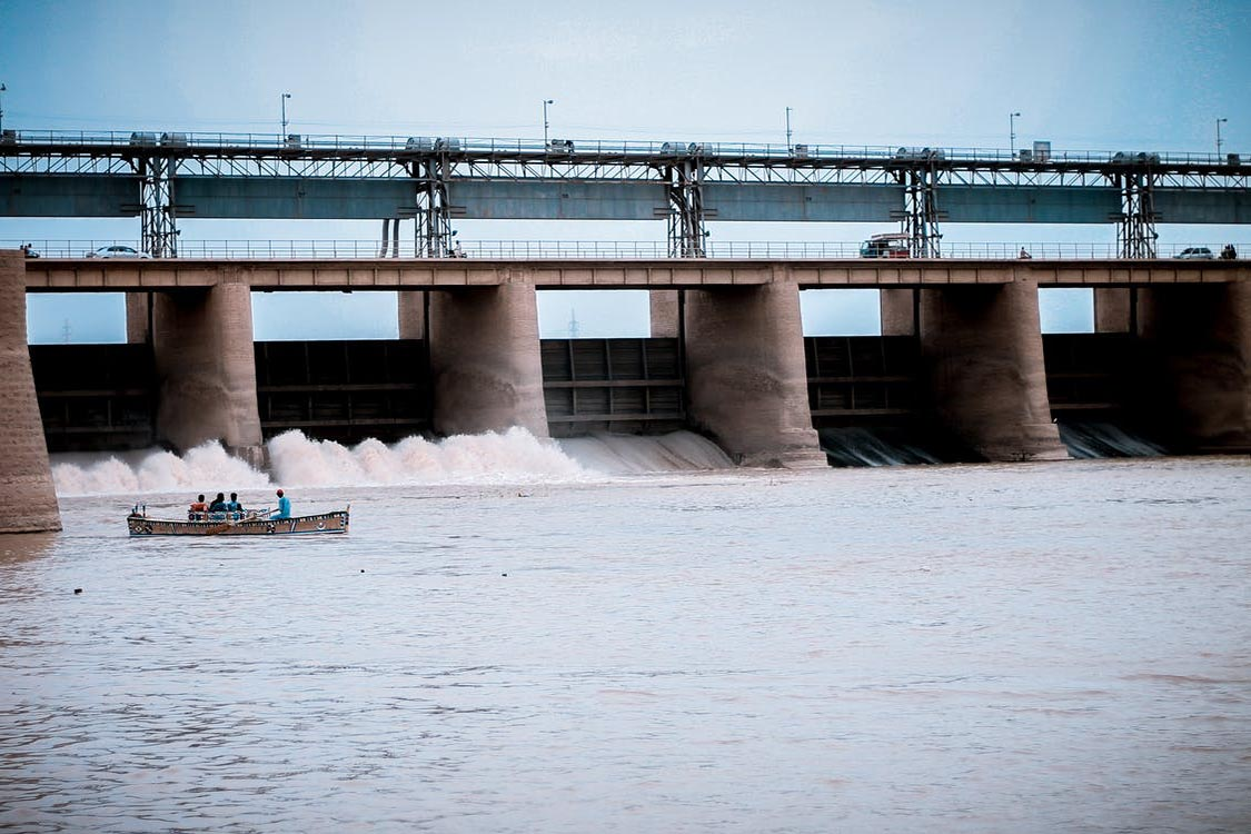 Dams and Hydro electric - Project funding