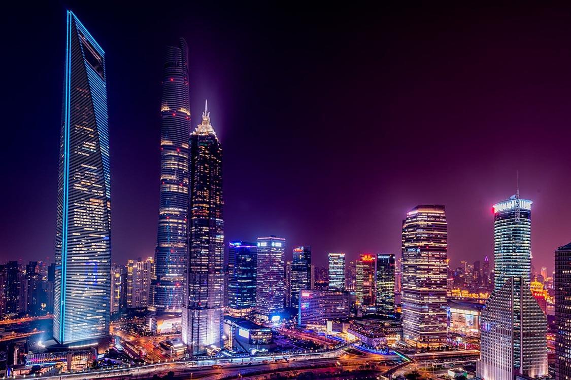 Capital raising - high buildings