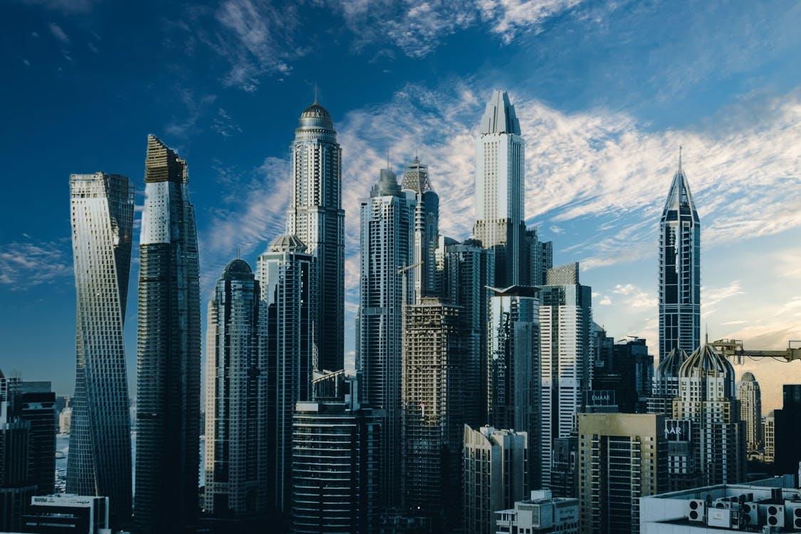 Commercial buildings - Capital Raising